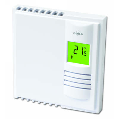 Mayer-Line Volt manual thermostat with TRIAC for electric heat-1