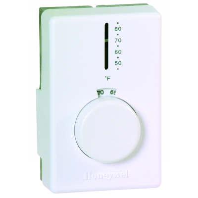 t4398b1029 uhon t4398b1029 thermostat high performance electric heat 120v ac 208v ac 240v ac 277v ac