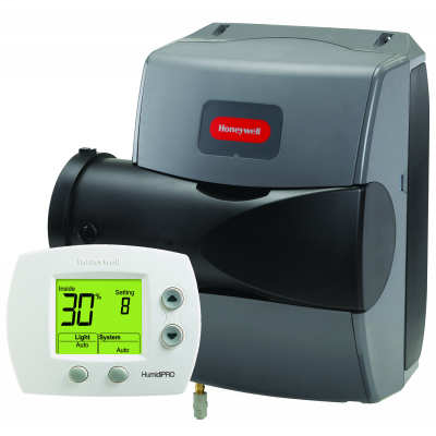 TrueEASE Large Basic Bypass Humidifier