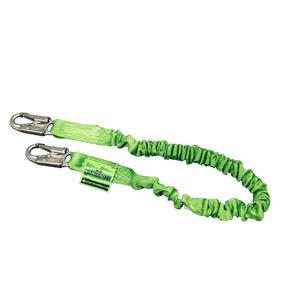 6-ft single leg; 2 locking snap hooks 216M-Z7/6FTGN