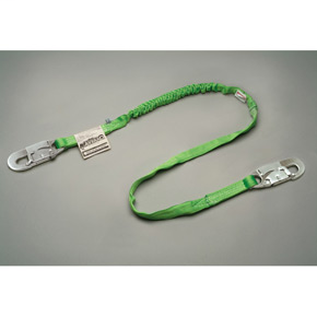 6-ft. single leg;2 locking snap hooks 216TWLS-Z7/6FTGN