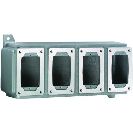 KIL SWB-20 1-1/2 EXPL-PRF BOX