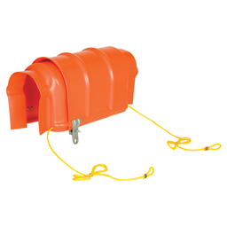 Hubbell Chance C Insulator Cover With Grip All Adaptor 25kv Other Electrical Tools Electrical Equipment Supplies Business Industrial