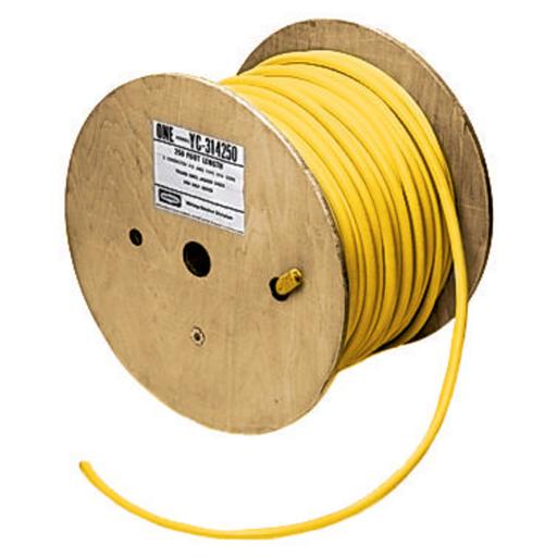 HUBW YC310250 10/3STO CORD 250FT