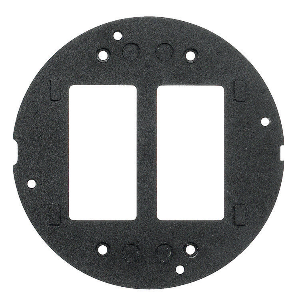 HUB S1SP SUBPLATE 2 STYLE DEV SYS 1