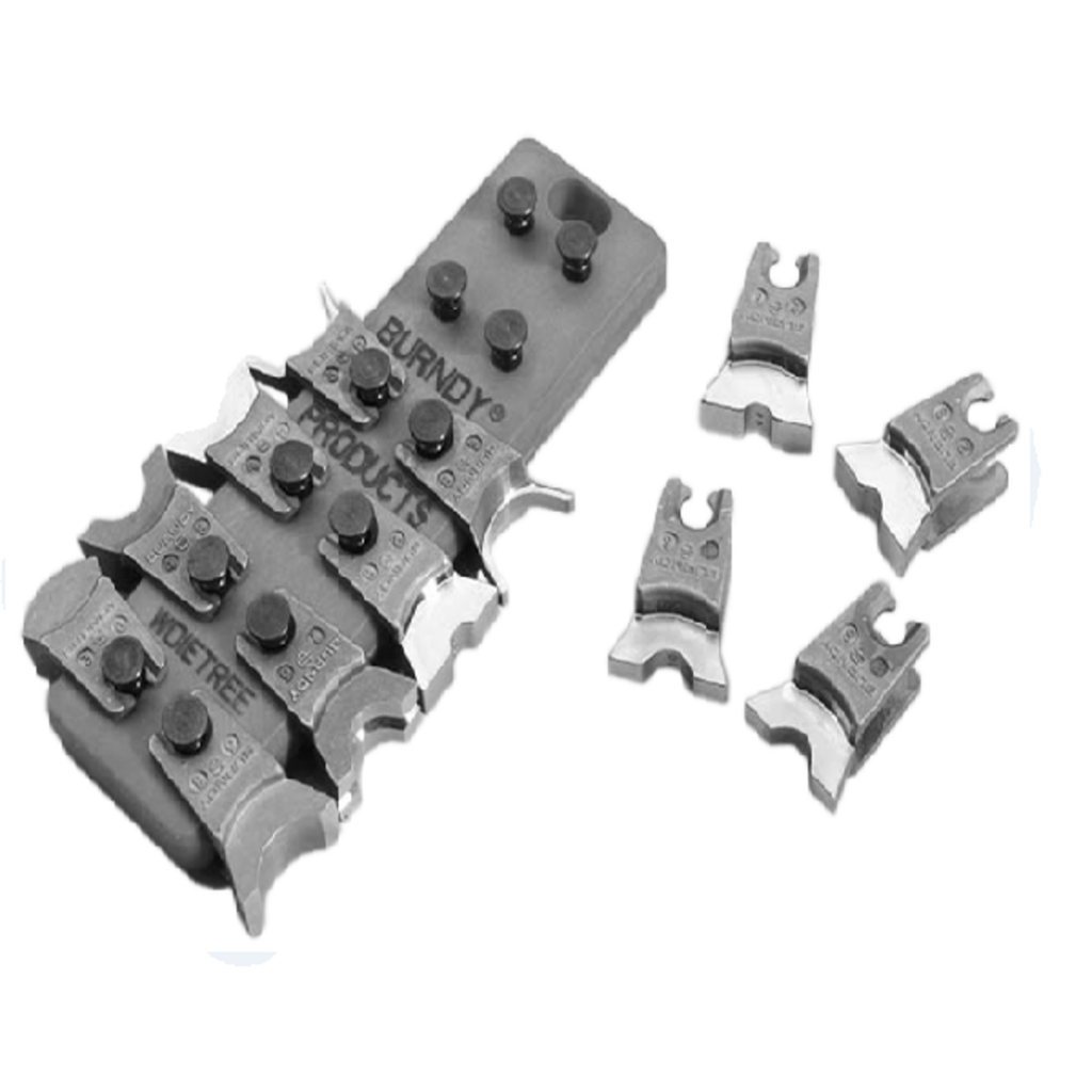 BUR WDIETREE WDIE HOLDER ASSEMBLY
