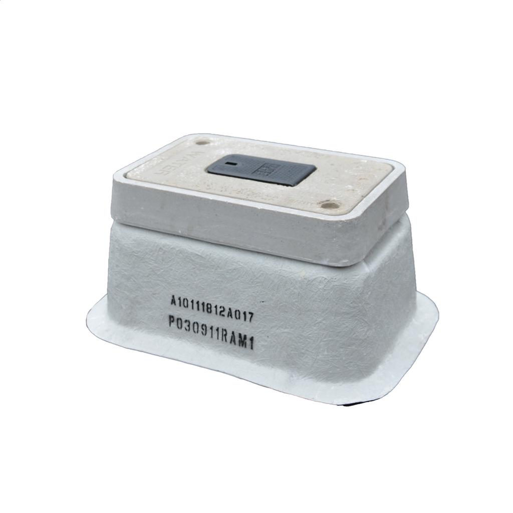QZT B10243630A 30IN ENC BOX