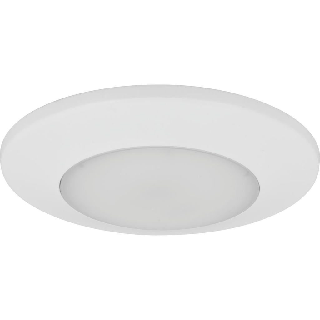 PROG P8022-28-30K 7.25IN LED FLUSH MT HDW T24