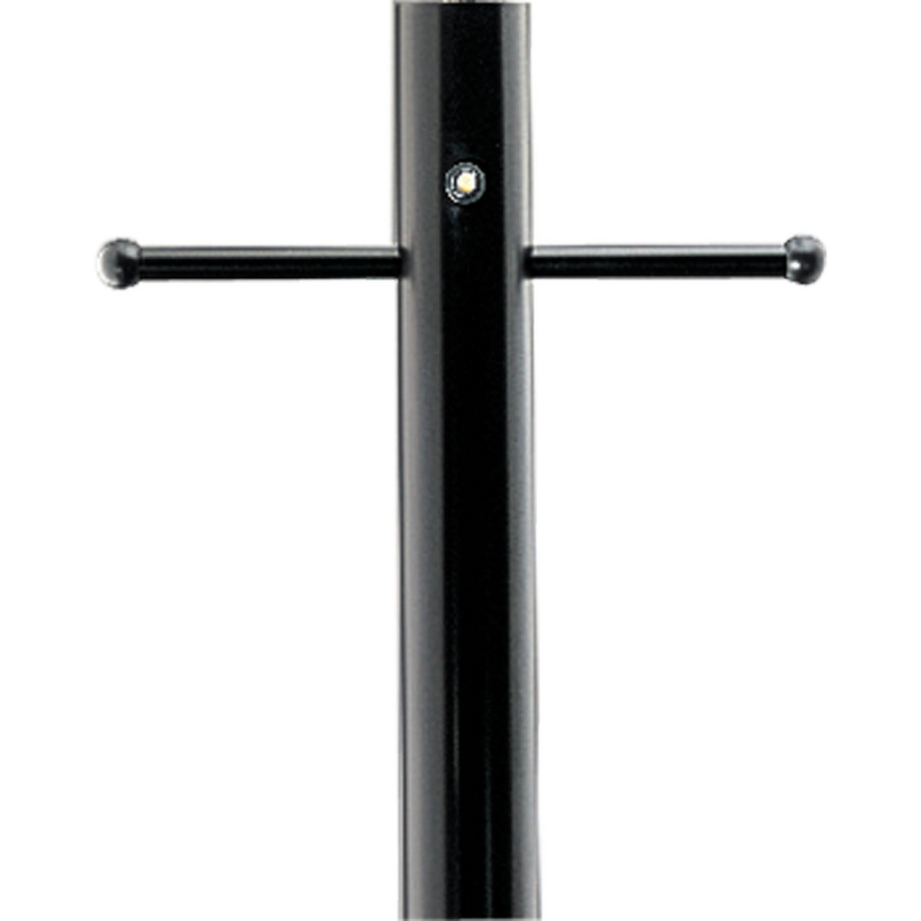 Outdoor Aluminum Post - P5391-31PC