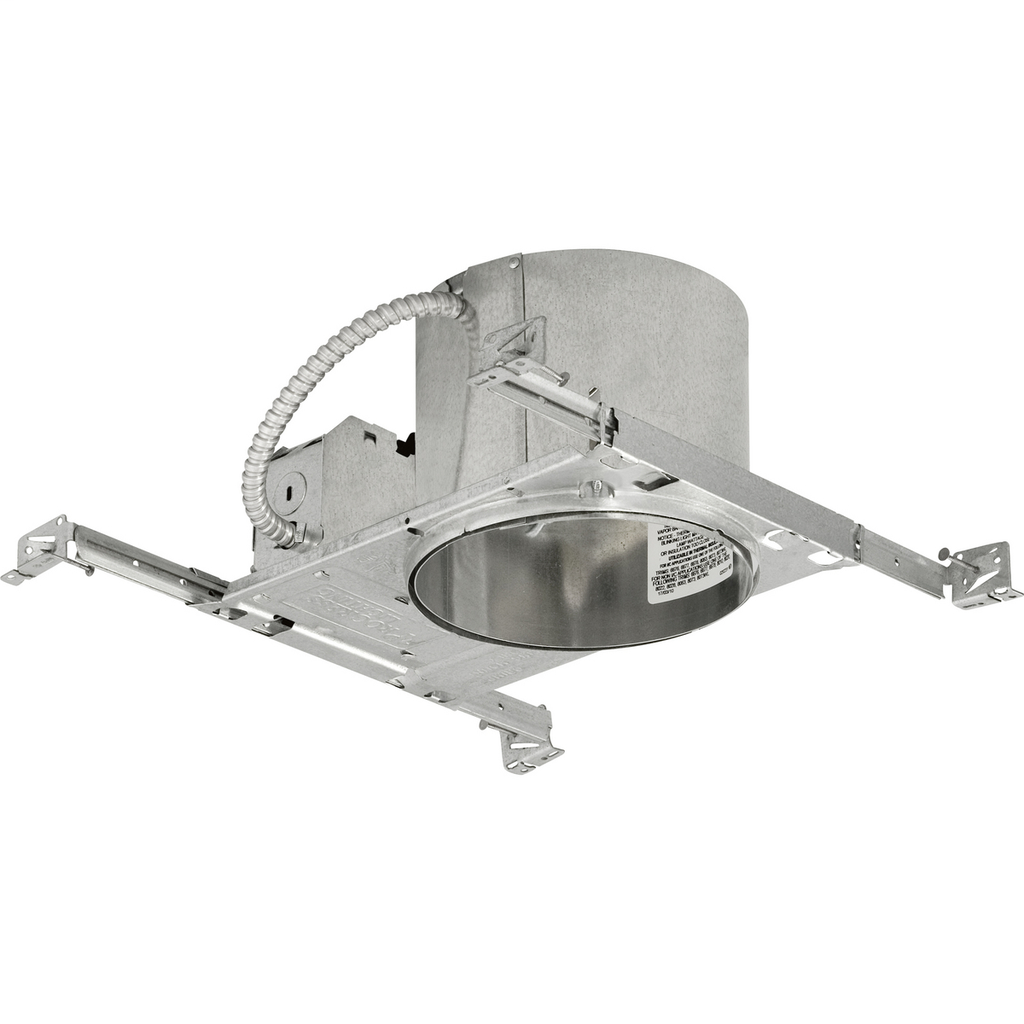 PROG P86-TG SHALLOW RECESSED CAN