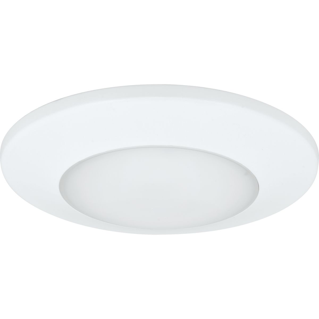 PROG P8222-28-30K ONE-LIGHT LED FLUSH MOUNT