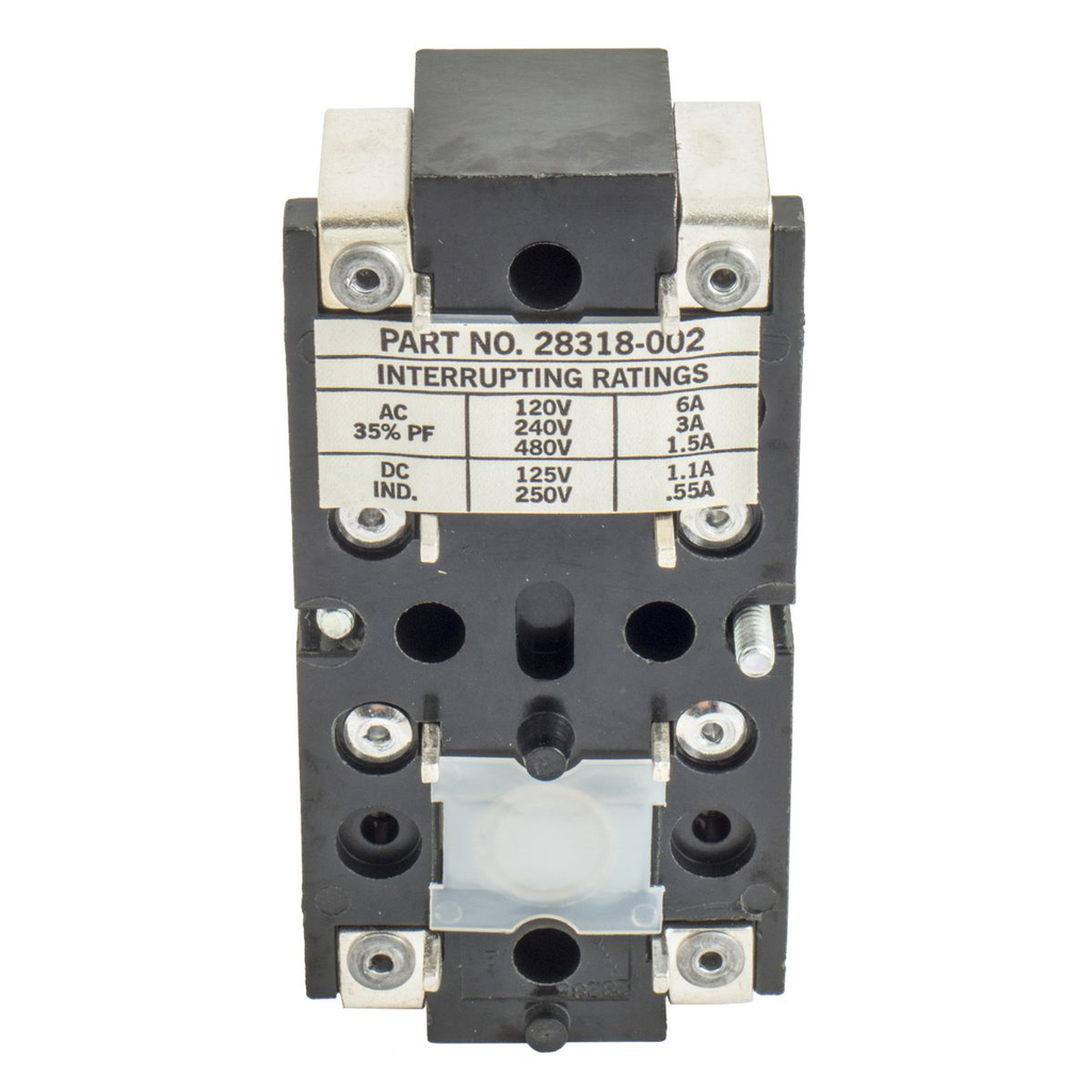 Hubbell Wiring Device-Kellems,PG2,REPL PENDANT INSERT, 2 SP 2 BUTTON