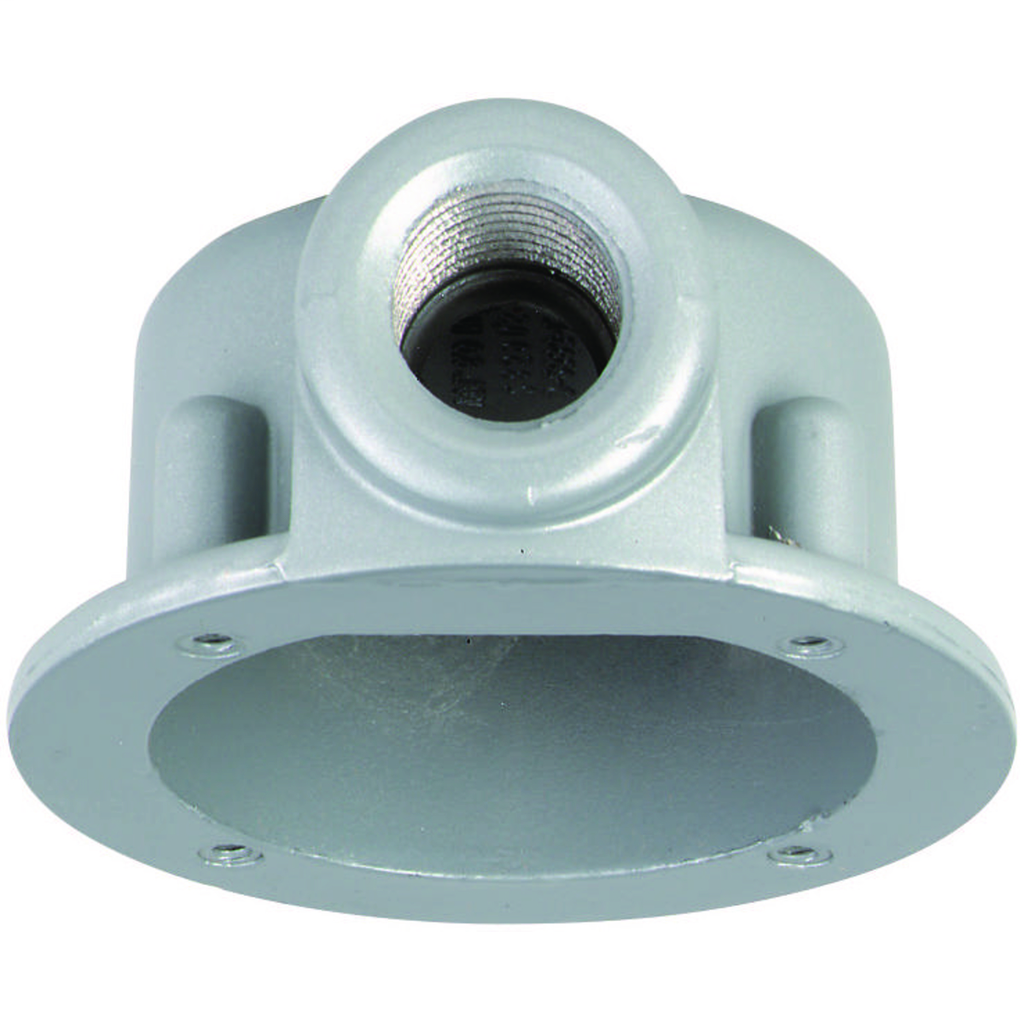 Hubbell Electrical Systems VGH-1 1/2 Inch Splice Box Ceiling Mount