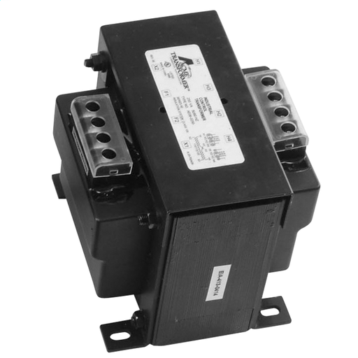 Legacy Industrial Control Transformer - Encapsulated, 120 X 240 - 24V, 50VA