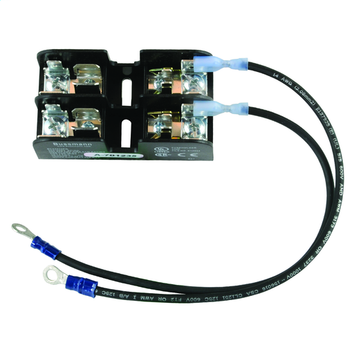 F KIT:PRIMARY & SECONDARY FUSE BLOCK CE EIC SERIES
