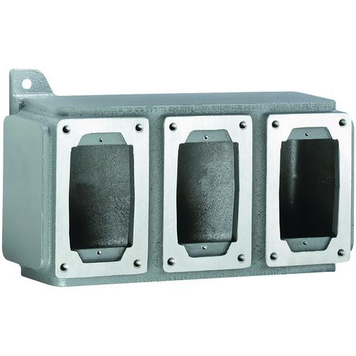 KIL SWB-19 1-1/2 EXPL-PRF BOX