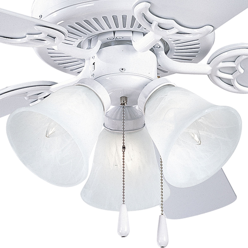 AirPro Collection Three-Light Ceiling Fan Light - P2600-30