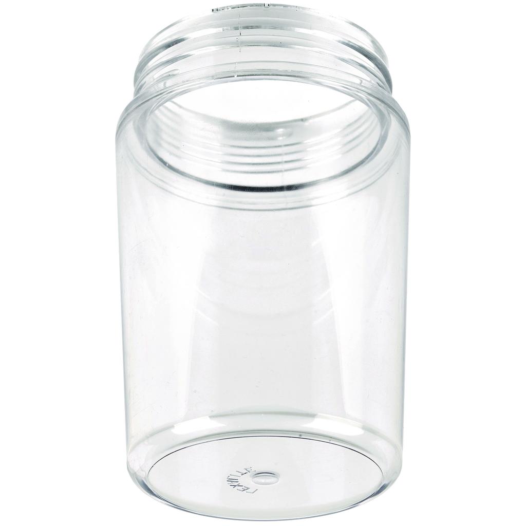 V Series - Polycarbonate Glass Globe - 75 W A-19 Lamp