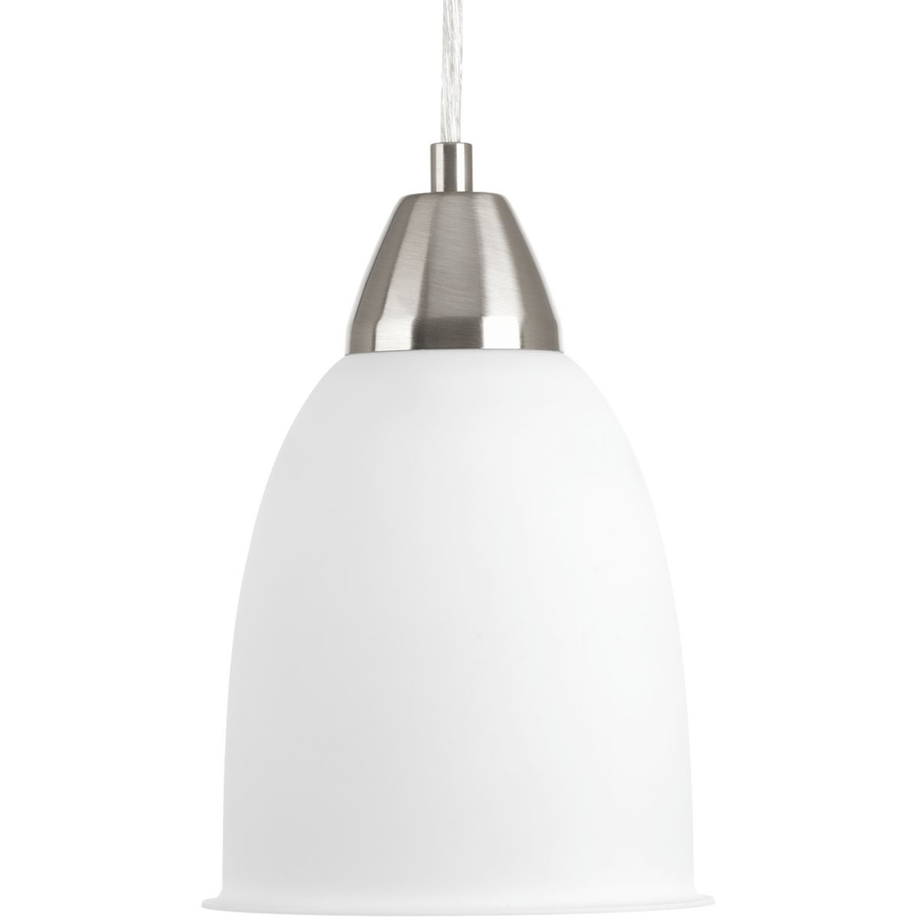 Simple Collection One-Light LED Pendant - P5176-0930K9