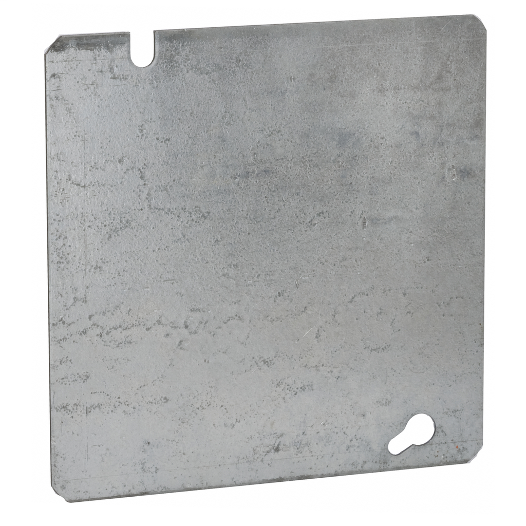 Raco 832 4-11/16 Square Inch Flat Blank Cover
