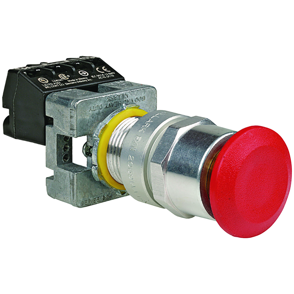 KLRK GOM1-RM3C-N34 RED MAINT LONG P