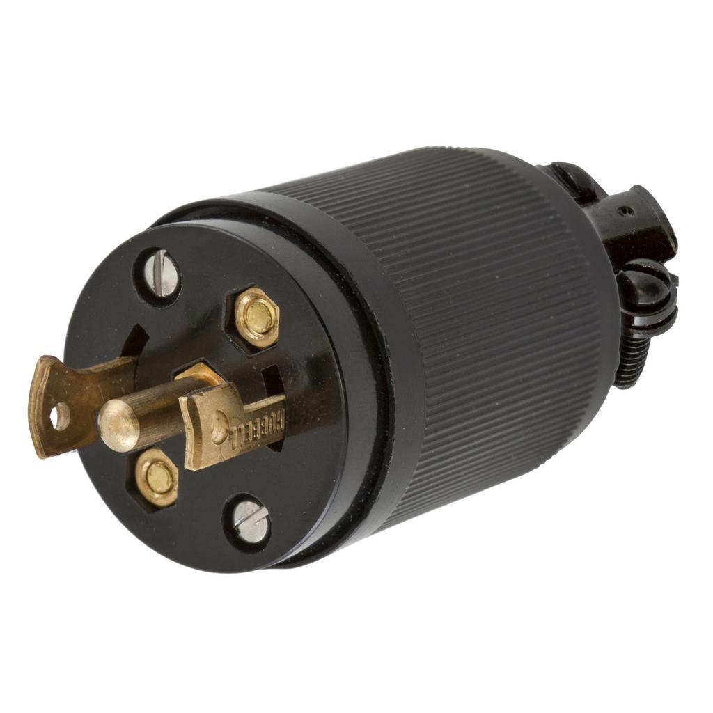 HUB HBL7485 LKG PLUG-NEMA ML-3P