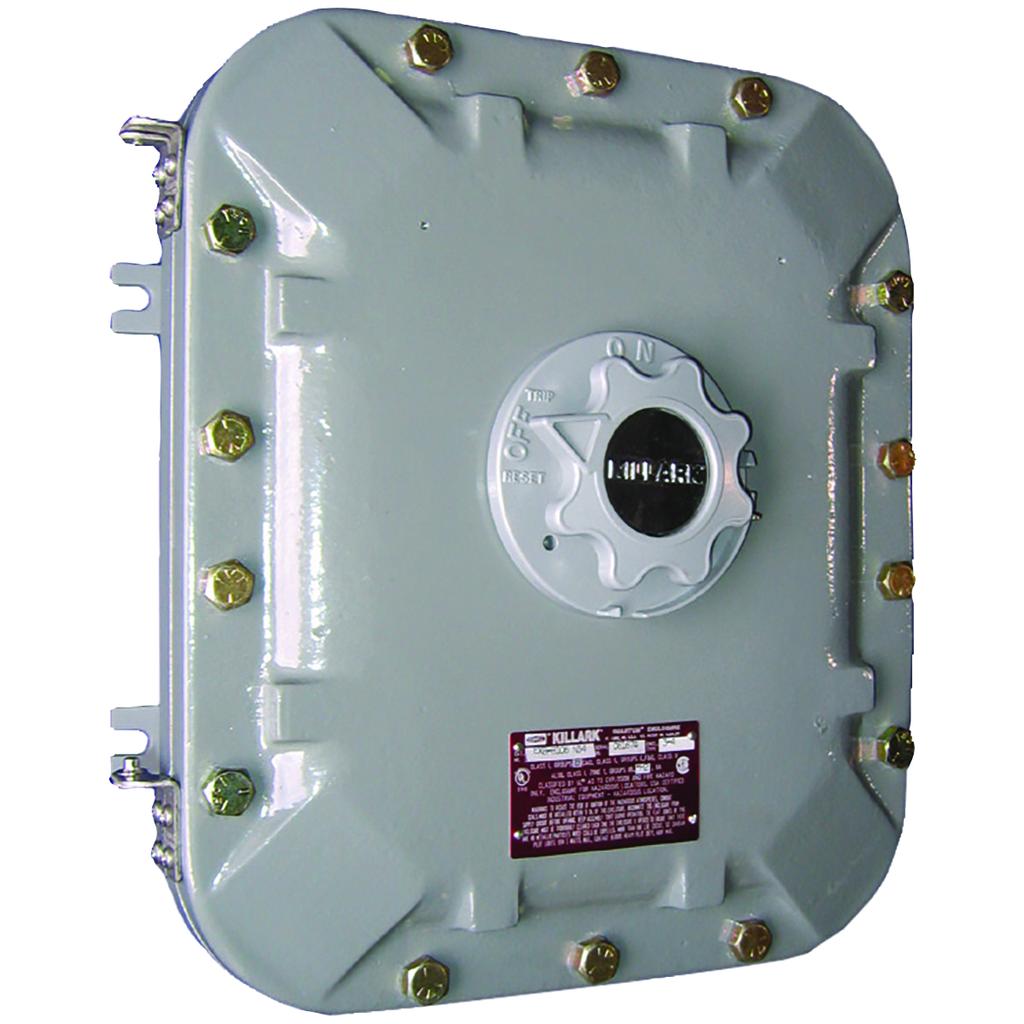 Killark EXB-FDS-0303P   Frost Electric