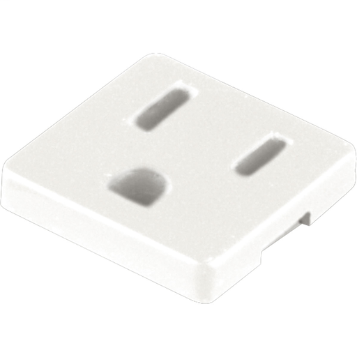 Undercabinet Accessory Grounded Convenience Outlet - P8608-30