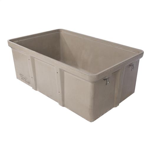 QZT PG3660DA36 36-IN SOL BASE BOX