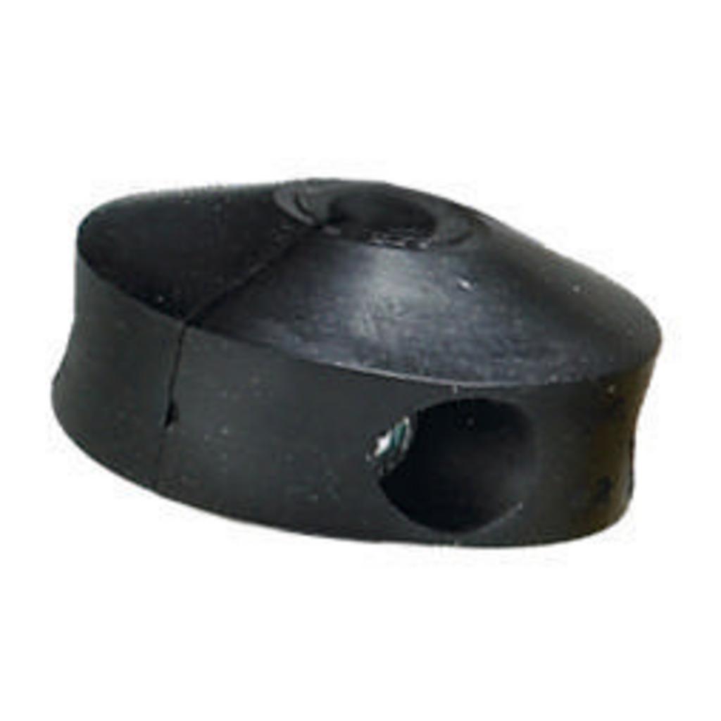 Hubbell Wiring Device-Kellems,HBLWPBS,WEATHERPROOF REEL, BALL STOP