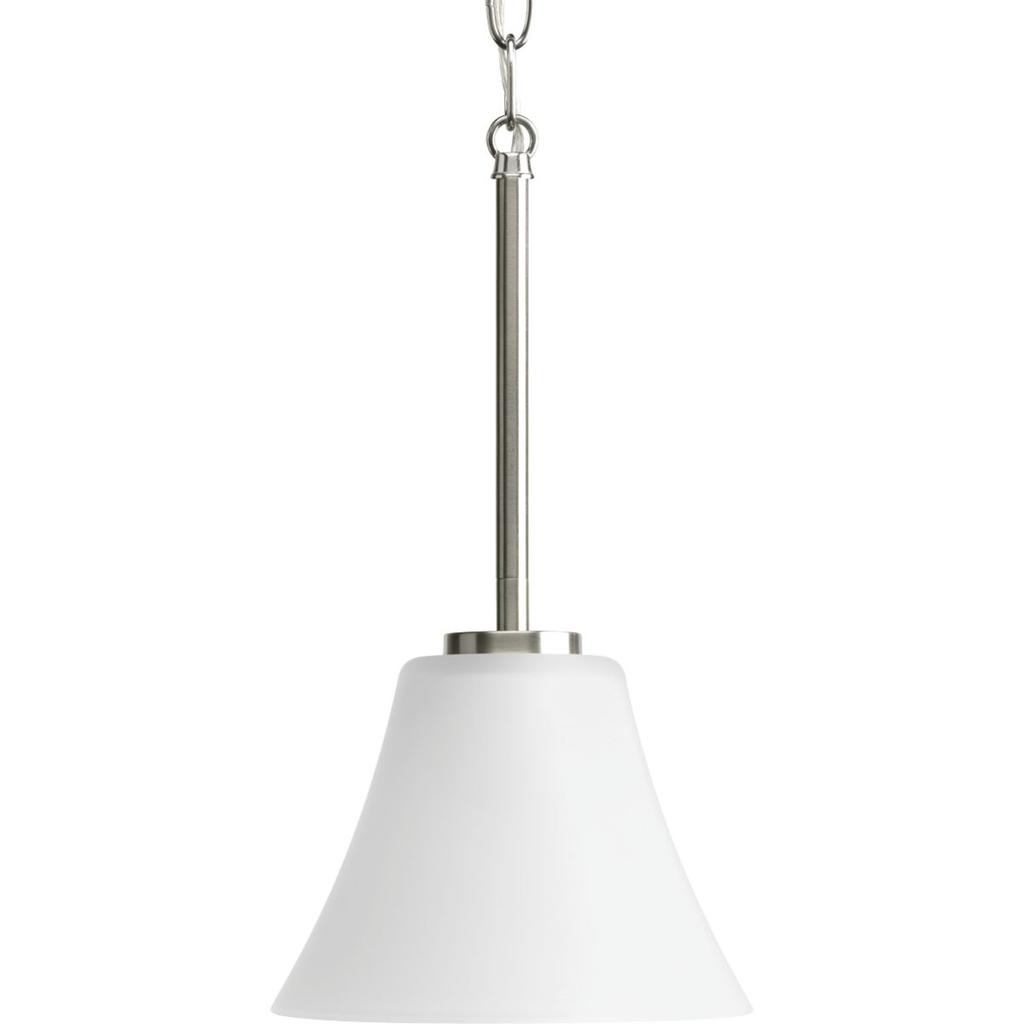 Bravo Collection One-Light Mini-Pendant - P5300-09