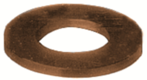 5/8 Silicon Bronze Flat Washer