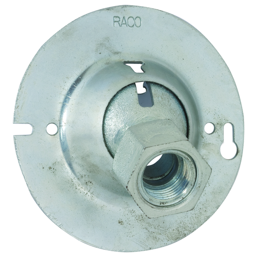 RACO 895 FIXTURE HANGER RND SWL 1/2&3/4