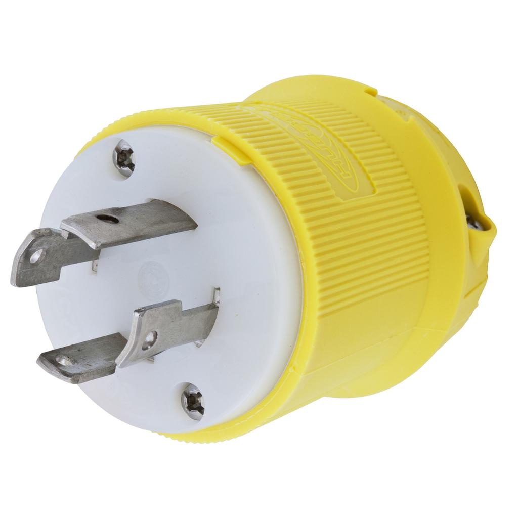 Corrosion Resistant Insulgrip Plug