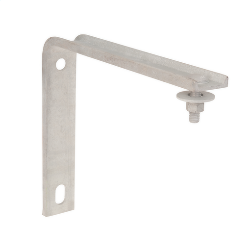 CHANCE DC162B2 L-STRAP BRACKET