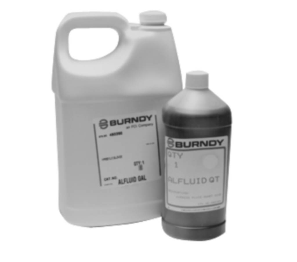 Burndy HYFLUIDQT Quart Hydraulic Fluid