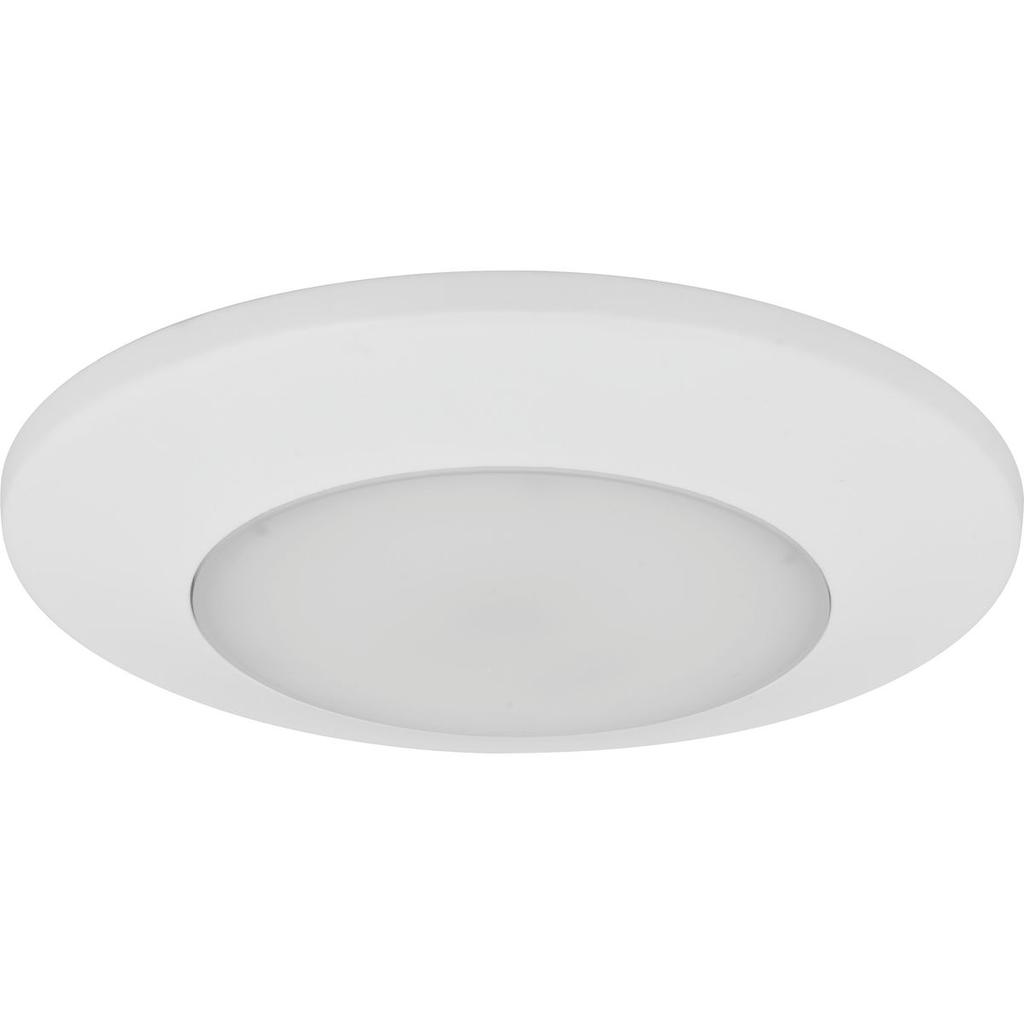 """One-Light 7-1/4"""" LED Flush Mount"""