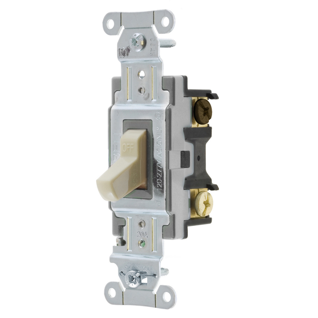 Commercial Series Switches CS320I