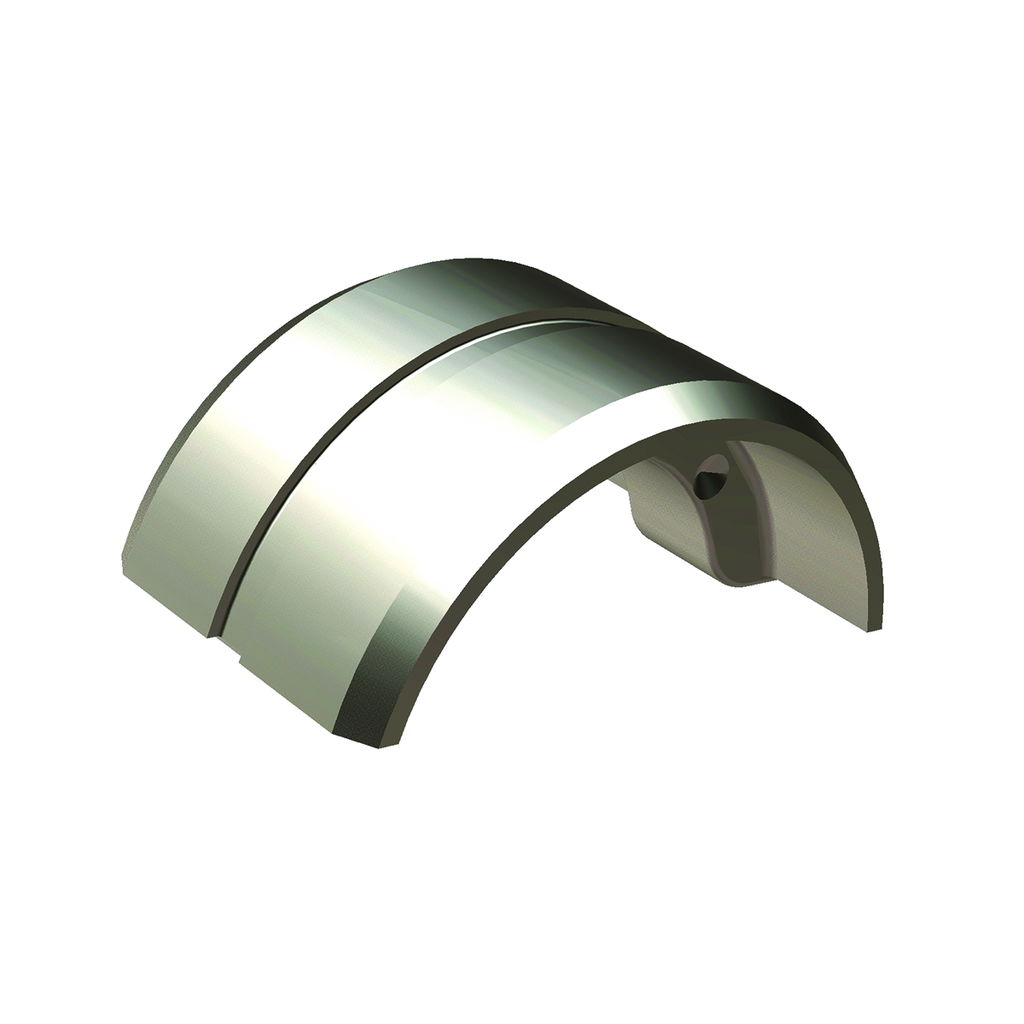 Burndy B37032002 90 to 115 Exothermic Weld Metal Steel Disc