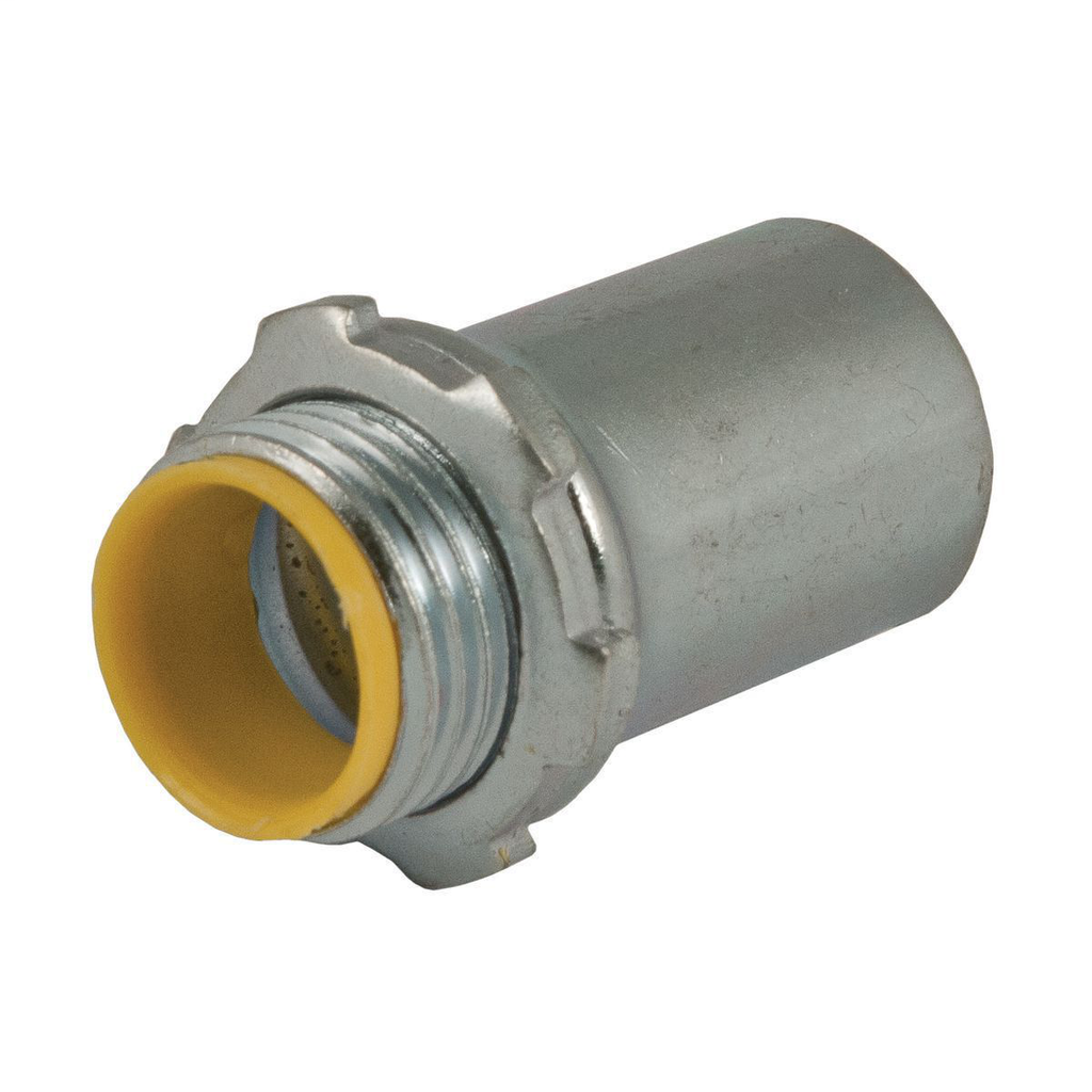 Insulated Indenter Connectors