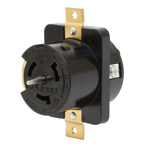 50A Twist-Lock CS6369L