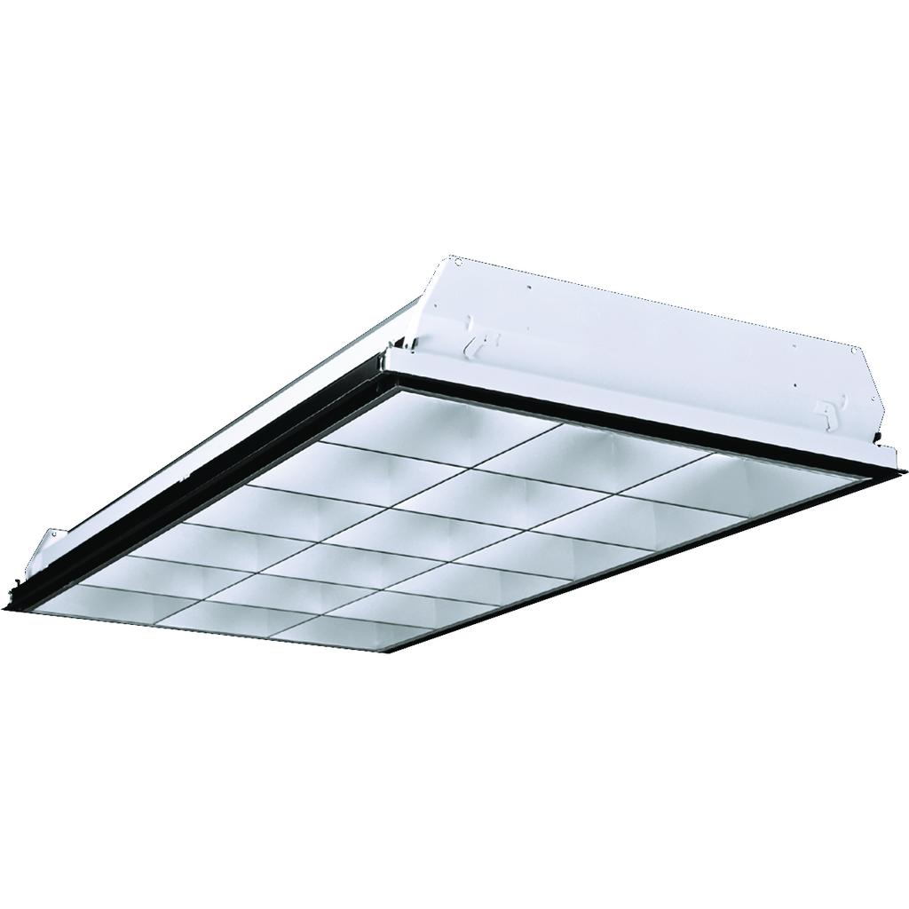 Indoor Commercial & Industrial Lighting