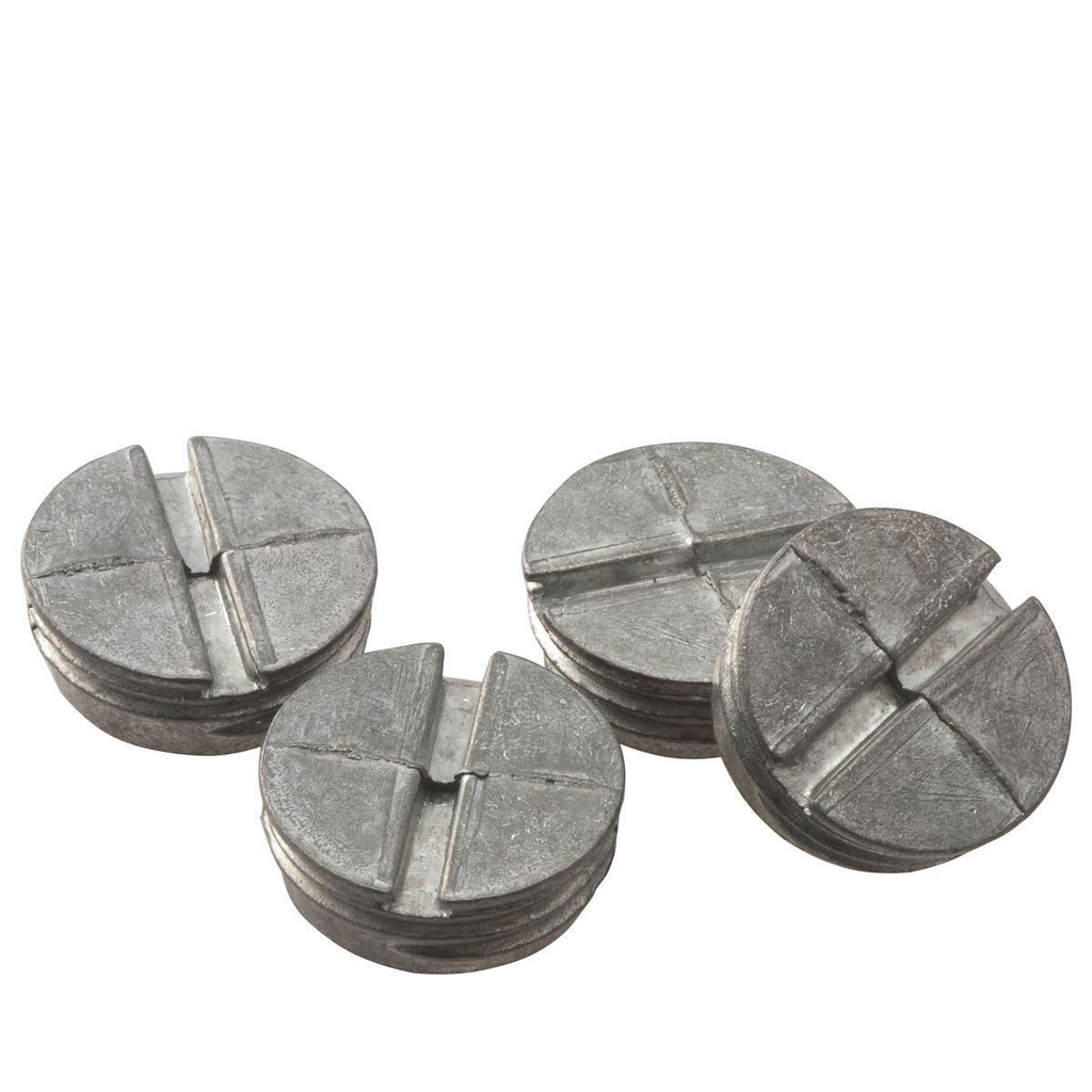 KO Reducers, Blanks & Pennies