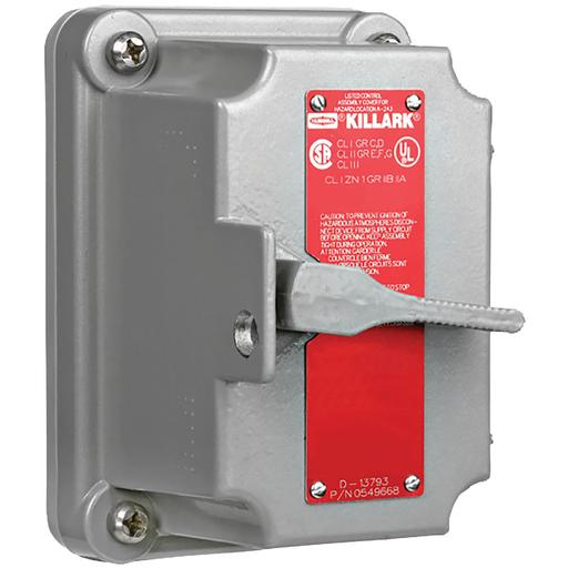 Killark FXS-2C