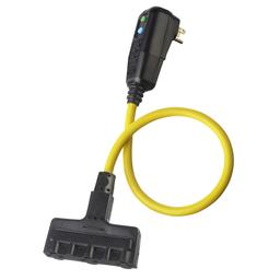Portable GFCI / GFI Devices