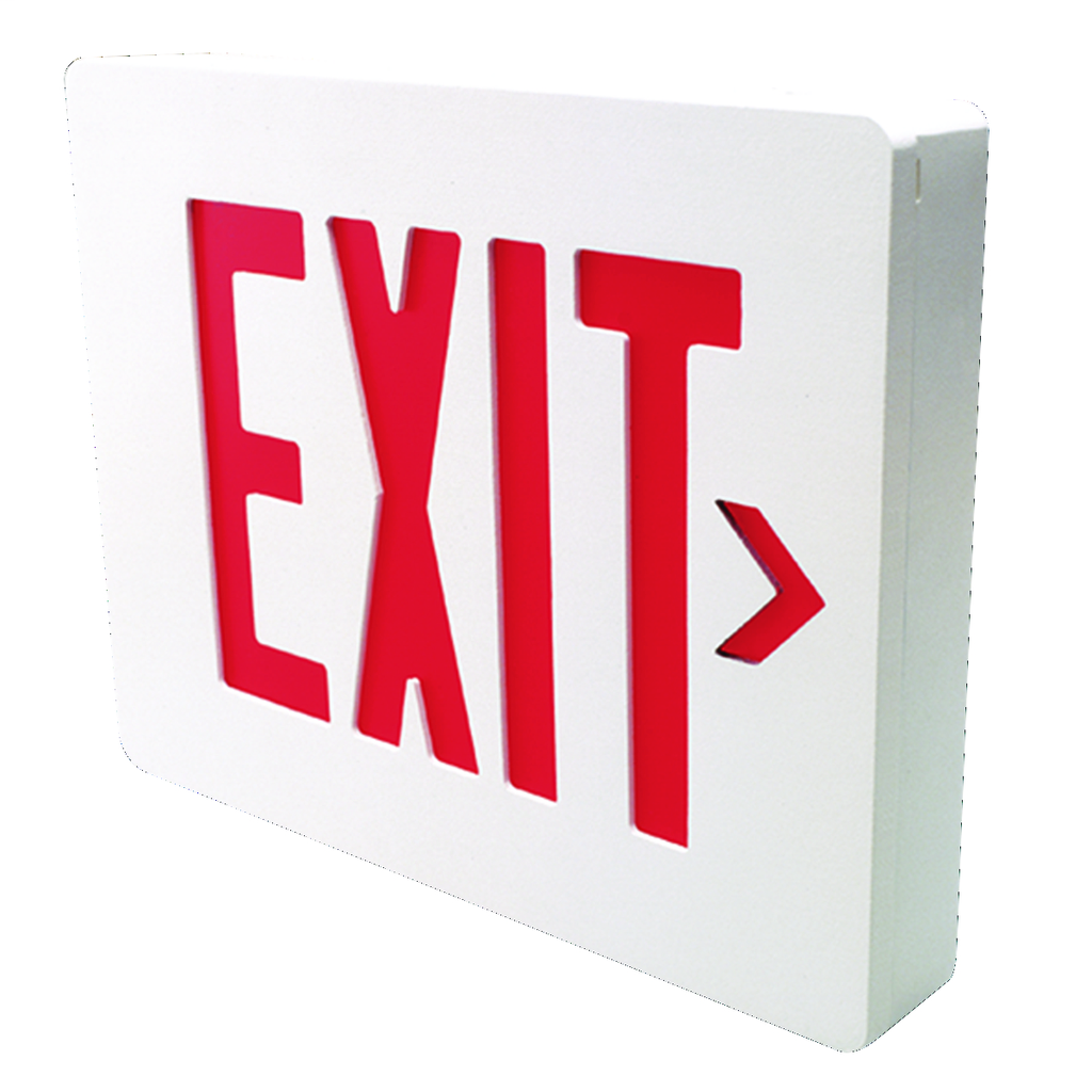 Exit & Message Signs SEDRBNE