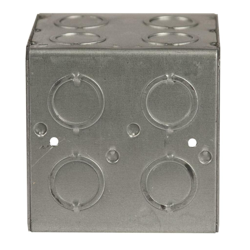 Masonry Boxes & Covers 696