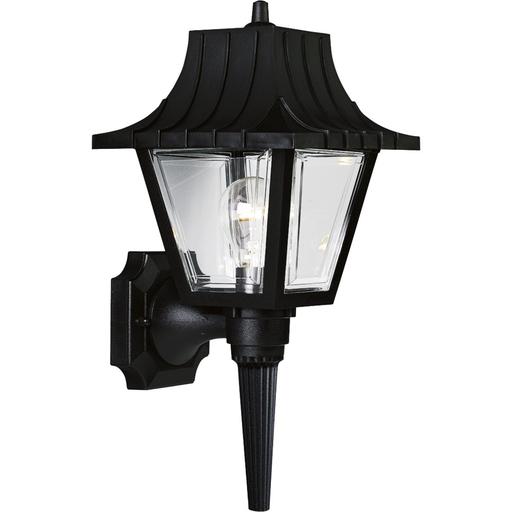 Mayer-Mansard Collection One-Light Outdoor Wall Lantern-1
