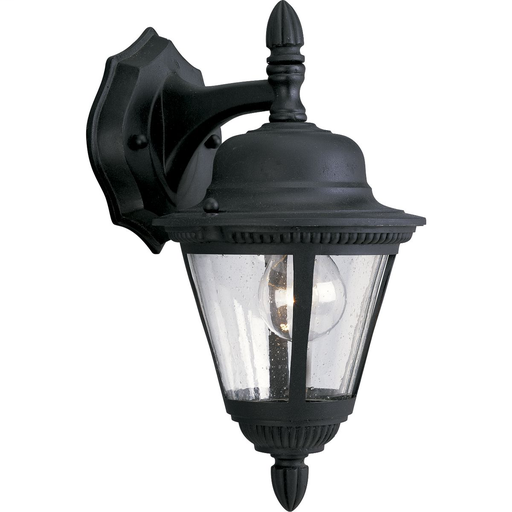 Mayer-Westport Collection One-Light Small Wall Lantern-1