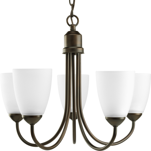 Mayer-Gather Collection Five-Light Chandelier-1